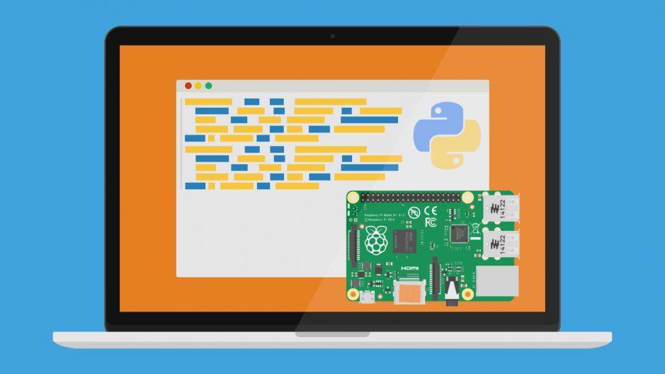 Apprendre à programmer en Python avec la Raspberry Pi